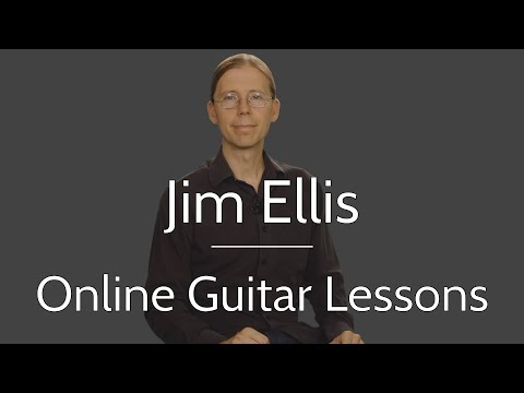 Jim Ellis - Introduction Video