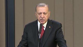Турция объявила о готовности к началу военной операции на севере Сирии.
