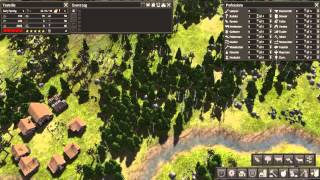 Let's Test Banished [Part 1] German:Test Test Ist Das An?