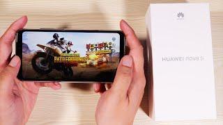 huawei nova 3i unboxing - मुफ्त ऑनलाइन