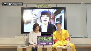 제이민X정혁_syncam(@2017 F/W 헤라서울패션위크) commentary_정혁CAM