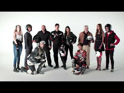 We, The Riders - Marc Marquez