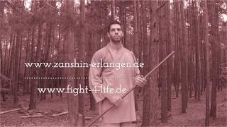 Zanshin Erlangen | Der Sinn der Kampfkunst | Selbstverteidigung | Wu Xing Do