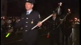 Bendigo Easter Torchlight Procession – Year Unknown