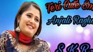 √ Teri Cute Smile Raju Panjabi Anjali Raghav Haryanvi New Dj Song 2018