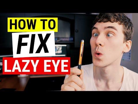 Hogyan lehet javítani a látási táblázatot