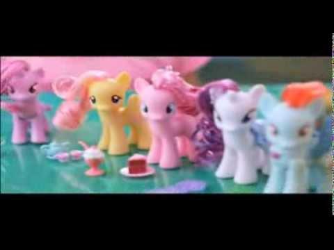My Little Pony Kryształowe Królestwo | zabawkiTV