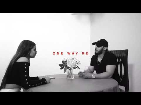 One Way RD Ft Ozuna - Amor Genuino (Cover) - One Way RD