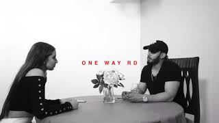 One Way RD Ft Ozuna   Amor Genuino (Cover)