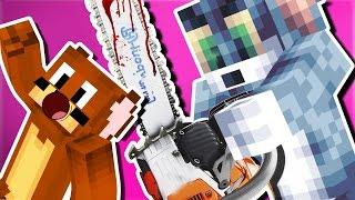 КОШКИ-МЫШКИ в Майнкрафт ! Том и Джерри МУЛЬТИК - ТРОЛЛИНГ ПРЯТКИ ДЛЯ ДЕТЕЙ | Hide And Seek MINECRAFT