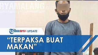Suami Jual Istri di Twitter Rp300 Ribu, Ditangkap saat Layani Pelanggan di Hotel: Demi Makan Pak