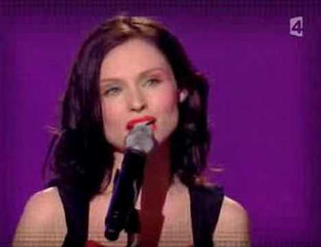 Sophie Ellis Bextor: Denis, Live (Promo)