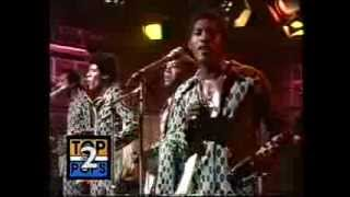 The Drifters - On Broadway - Old Grey Whistle Test - Tuesday 24th July 1973
