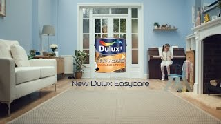 INTRODUCING NEW DULUX EASY