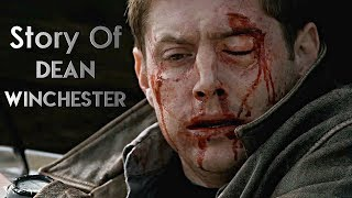 Supernatural | The Story Of Dean Winchester