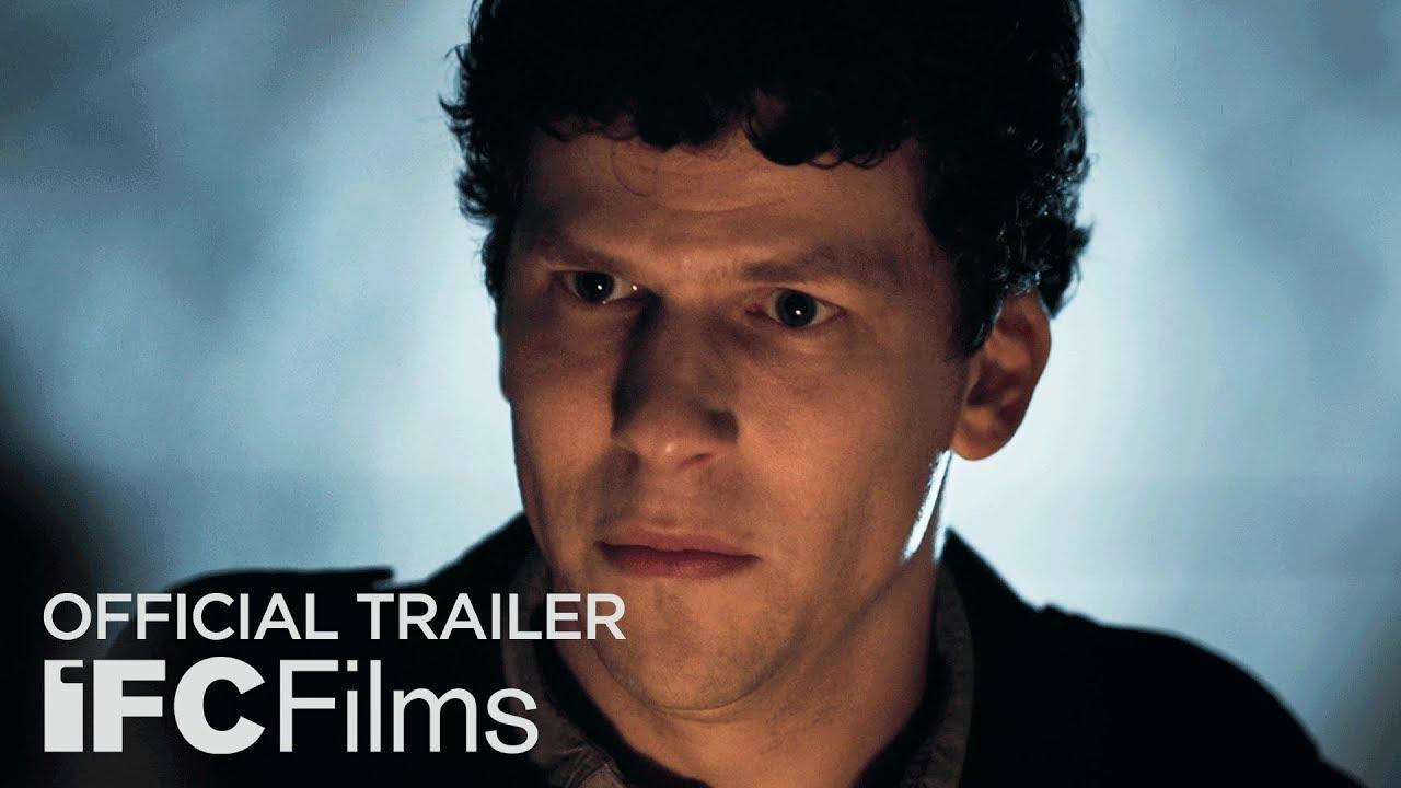 Trailer för Resistance