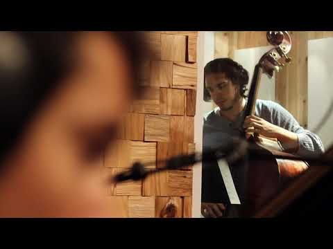 Guy Mintus Trio - Connecting the Dots - Album Teaser online metal music video by GUY MINTUS