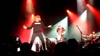 Chickenfoot - Last Temptation - Live at Rocklahoma - May 27th 2012