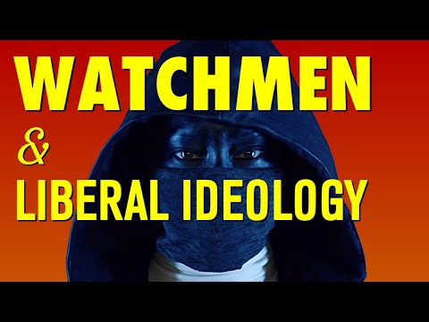 HBO's Watchmen and Liberalism: Is a Better World Possible? | BadEmpanada