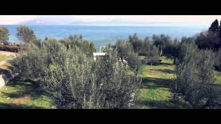 preview picture of video 'Un matrimonio d'inverno a Sirmione'