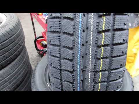 ARE CHINESE SNOW TIRES GOOD? (SHOULD I BUY THEM?)