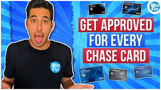 Chase Credit Card Approval Tips   Must Know