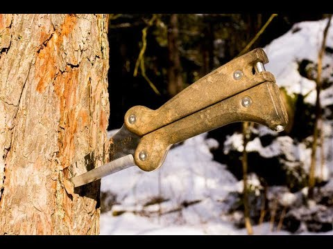 Нож походный KUPILKA KNIFE LC 850