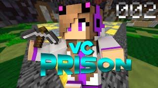 Minecraft VCPrison S2 EP2 - My skin is bad?   Girlcatlove1524