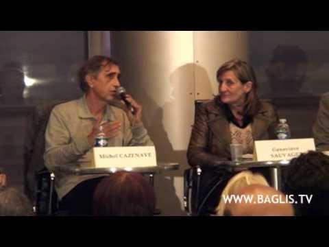 Vidéo de Michel Cazenave