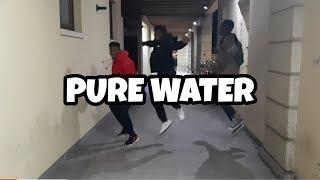 Mustard X Migos   PURE WATER | Dance Video