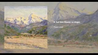 12 Lieder von Franz Schubert, S. 558