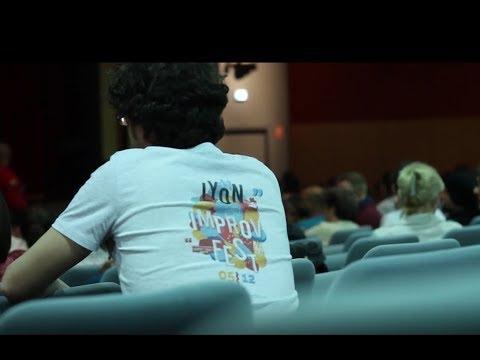 Lyon Improv Fest - Petit Paumé