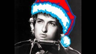 Bob Dylan Sings Christmas