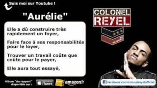 AURELIE MP3 GRATUIT COLONEL REYEL TÉLÉCHARGER
