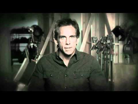 Ben Stiller varuje před lomcováním dětiny