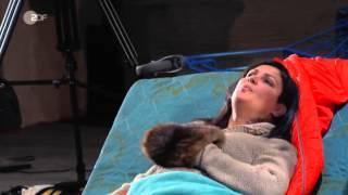 """G. Puccini - """"La boheme"""" Act 4 Final (Netrebko - Beczala - Machaidze) 2012"""
