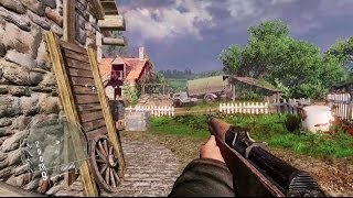 Enemy Front video