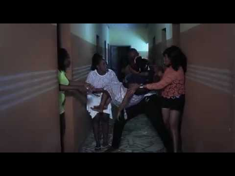 Asewo Oshodi new movie powered by Super'A'Films production ltd