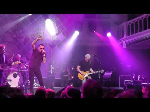 10 mei 2012 Golden Earring - still got the keys to my first Cadillac - live in Paradiso