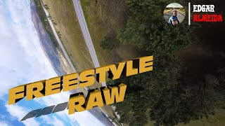 Ripping pines | Uncut RAW FPV freestyle