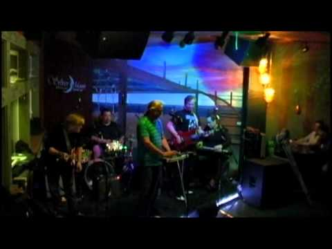 True Blue ~ Private Hell (Lee) at Silver Moon.wmv