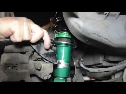 How Do I Adjust The Ride Height On My Coilovers? Presented By Andy's Auto Sport Mp3