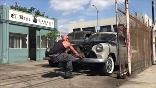 How to build a Chevy 350 engine on a budget - El Rey's Blue Collar 350