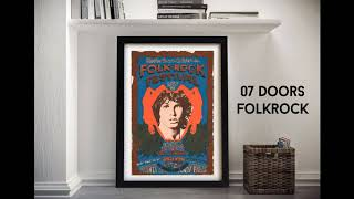 Our Top 10 Rock N Roll Concert Posters
