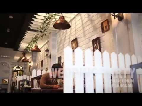 Video My wedding Invitation (Undangan Pernikahan) Wendy Dan Sisilia