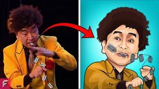 MOST DANGEROUS Magic Tricks Finally Revealed | AGT | BGT