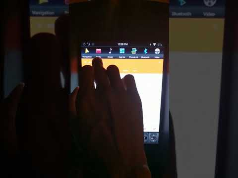 Lexus GX470 Android Audio Test - смотреть онлайн на Hah Life