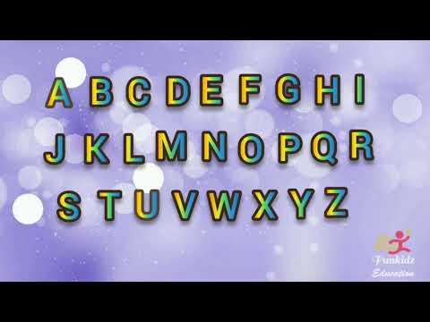 ABC Song for children - Kids video