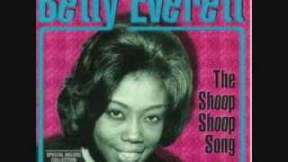 Betty Everett - The Shoop Shoop Song