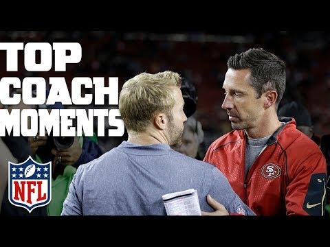 Sean McVay vs. Kyle Shanahan Top Moments | Rams vs. 49ers | NFL Week 3 Highlights